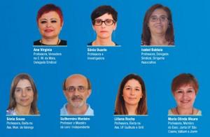 CDU_Professores
